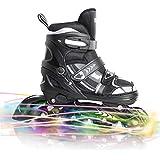 Tuko Boy Rollerblades Adjustable Inline Skates Roller Skates