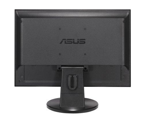 Drivers: Asus VW202S LCD Monitors