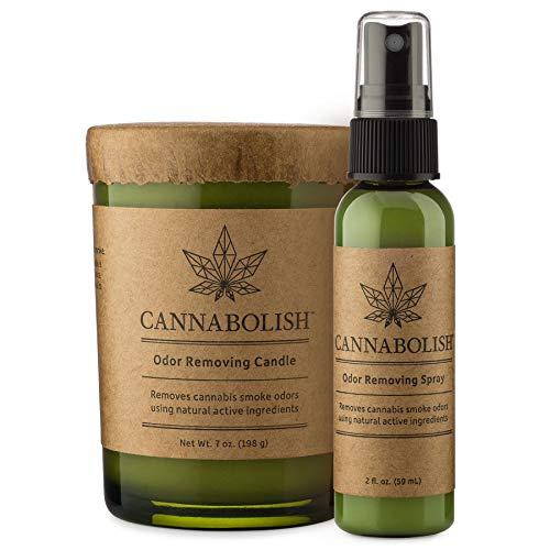 Cannabolish Smoke Odor Eliminating