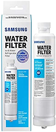 Samsung HAF-CIN/EXP Refrigerator Water Filter 1 Pack (Packaging may vary)