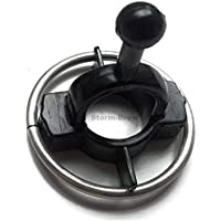 Nespresso Aeroccino CitiZ & Milk Steam Whisk Pull Stem for Aeroccino 3