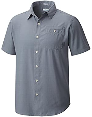 Men's Mossy Trail Short Sleeve Shirt