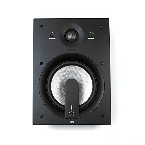 Caixa Acústica, Jamo, Iw 408 Fg, 160