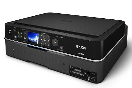 DRIVERS: EPSON EP-802A