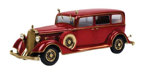 1/43 キャデラック デラックス チュードル リムジン8C 1932年 ラストエンペラー オブ チャイナ TSM124312