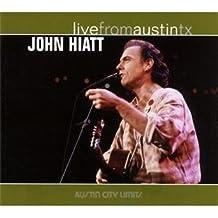 Live From Austin Tx by Hiatt, John Original recording remastered edition (2005) Audio CD