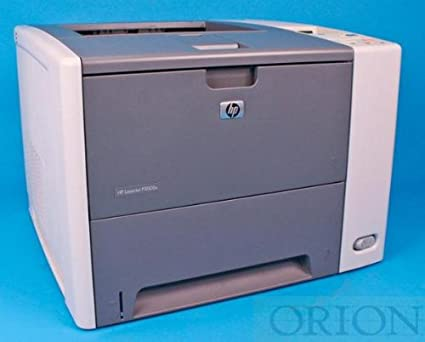 HP P3005N PRINTER WINDOWS 7 64BIT DRIVER