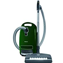 Miele Complete C3 Power Plus, Racing Green