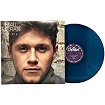 Flicker (Limited Edition Blue Colored Vinyl)