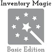 Inventory Magic Spreadsheet BASIC Edition