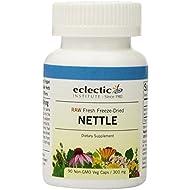 Nettles Freeze-Dried - 90 - VegCap, 300 mg
