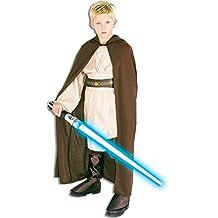 Rubies Costume Co R882024-L Jedi Robe Child Size Large
