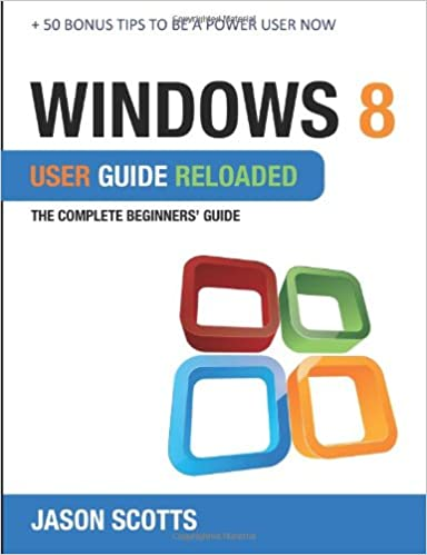 Windows 8: A Beginner's Guide Free Download