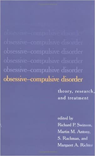 Applied Behavior Analysis in the Treatment of Obsessive Compulsive Disorder