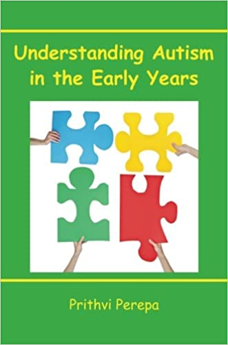 Understanding Autism In The Early Years