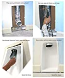 The Dryerbox - Metal Receptacle for The Dryer's