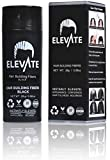 ELEVATE Hair Fibers 100% Natural Keratin Hair