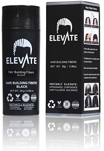 ELEVATE Hair Fibers 100%