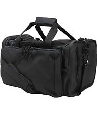 Tactical Range Bag for Handguns and Hunting, Travel Duffel