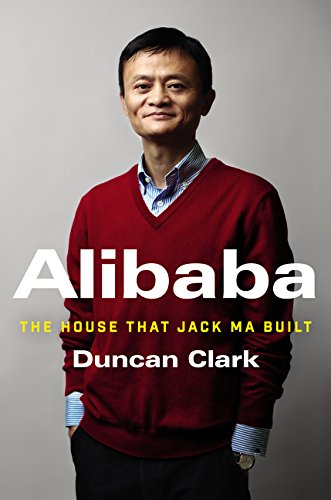 Best Business Books: Alibaba
