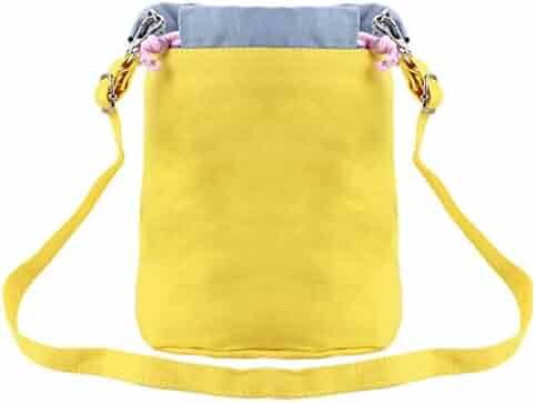 b1ed63687d5d Shopping Canvas - Yellows - Crossbody Bags - Handbags & Wallets ...