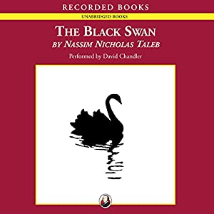 The Black Swan | Livre audio