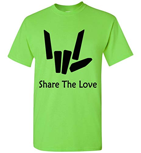 Share Love T-Shirt for
