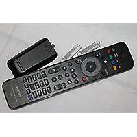 Philips Nc201 Blu-ray Home Theater Remote Nc200ud Hts3306/f7 Hts5506 Nc201ud