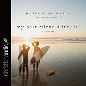 My Best Friend's Funeral Audiobook