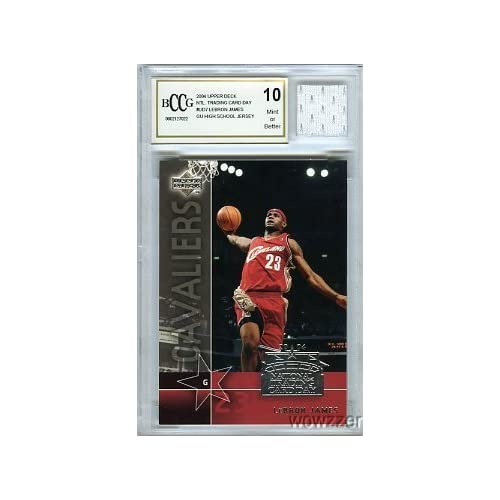 Lebron Rookie Card: Amazon.com