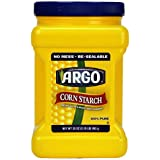 ARGO Cornstarch - 35oz - CASE PACK OF 2
