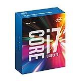 Intel I7-6700K - Procesador, I7 Unlocked [BX80662I76700K]