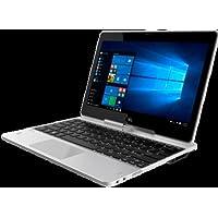 HP Elite Book Revolve 810 G3 T6D92UT ABA Tablet PC - Intel Core i5-5200U 2.2 GHz Dual-Core Processor - 4 GB DDR3L SDRAM - 128 GB Solid State Drive - 11.6-inch Touchscreen (Certified Refurbished)