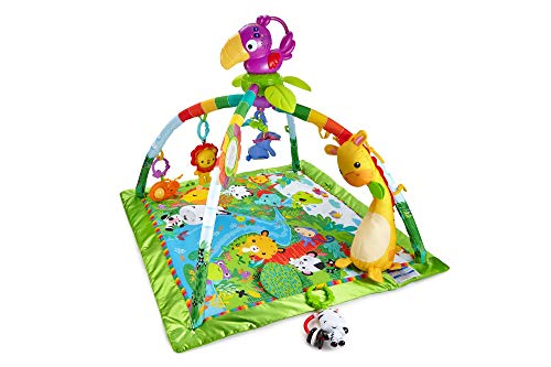 Fisher-Price Rainforest Music Lights