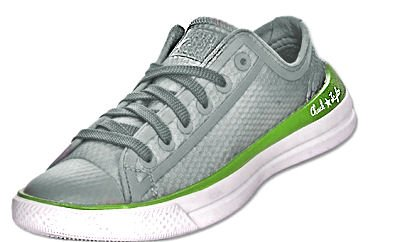 be08bcab86b ... spain converse chuck taylor all star remix colorway sneakers silver  grey lime green mens cfcc3 6b898