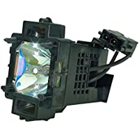 UNISHINE XL-5300 Replacement Lamp with Housing for Sony TVs