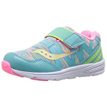 Saucony Kids Baby Ride Pro Running Shoes