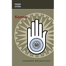 Karma: Dimensions of Asian Spirituality