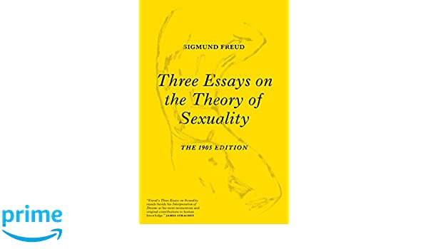 Freud theories on sexuality