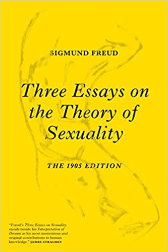 An outline of Freud's theory of sexual excitement and sexual drives