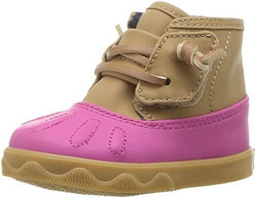 Sperry Top-Sider Kids' Icestorm Crib Ankle Boot