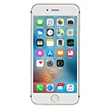 Apple iPhone 6 a1549 64GB Silver Smartphone Unlocked (Renewed)