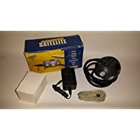 OSullivan Digital Satellite Certified Hi-Speed USB Hub