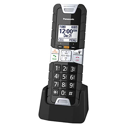 Panasonic Rugged Cordless Phone