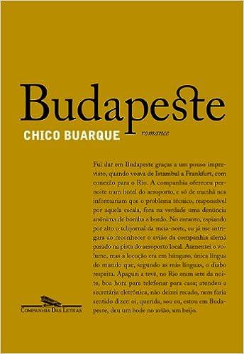 CHICO BUARQUE BUDAPESTE PDF