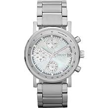 DKNY Women's NY4331 Stainless Steel Bracelet Watch