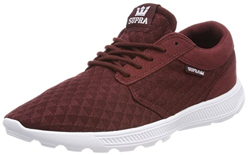 Supra Run Hammer Run Supra Skate Shoe B074KHRLCK Shoes 44c697