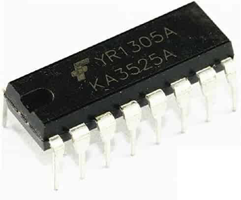 5 PCS CD4072BE CD4072  4072 DIP-14 TI CHIP IC NEW DIP