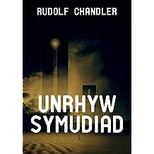 Unrhyw symudiad (Welsh Edition)