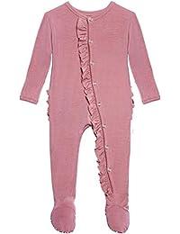 Madjtlqy Newborn Girl Boy Ribbed Romper One-Piece Jumpsuit Bodysuit 0-18M Baby Summer Sleeveless Knit Clothes